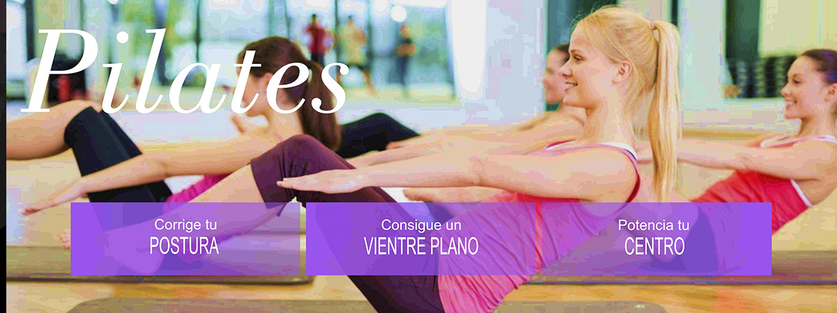 We Look Fit en Las Rozas deporte Pilates