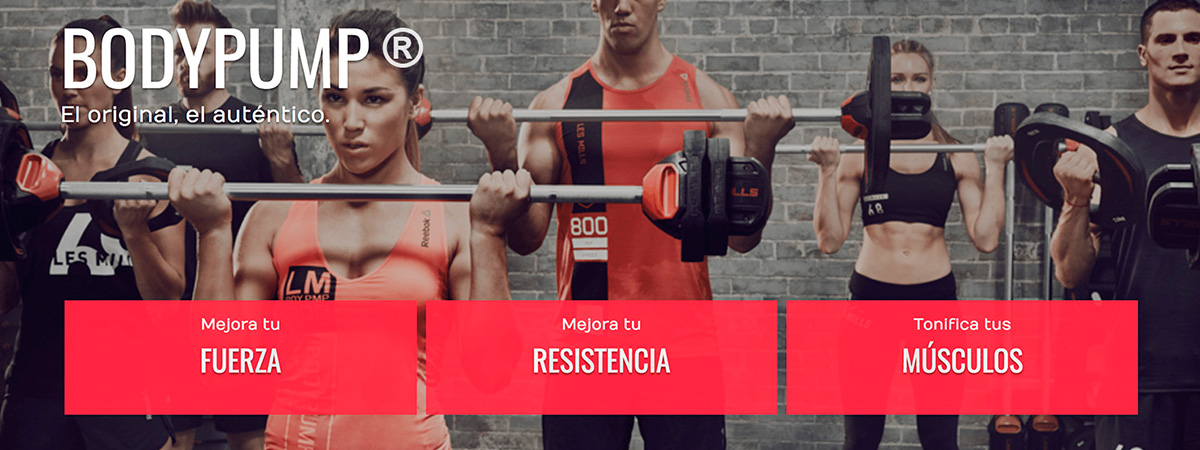 We Look Fit en Las Rozas Body Pump
